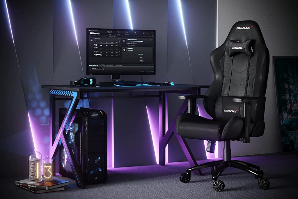 AKRacing Gaming Chair For Pc