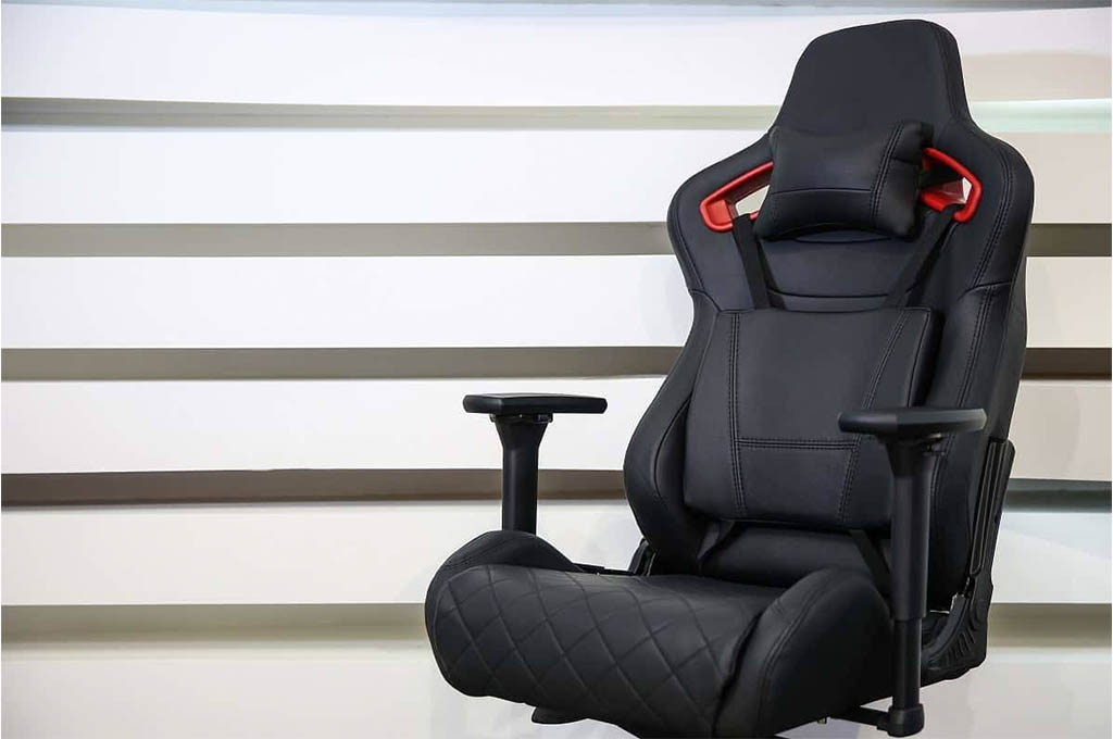 Best Foldable Gaming Chair To Improve Your Skill (2021)