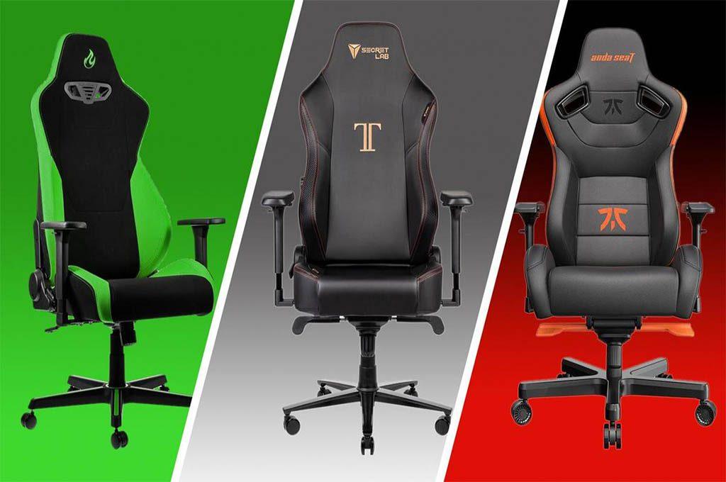 Do Gaming chairs make you better at gaming?
