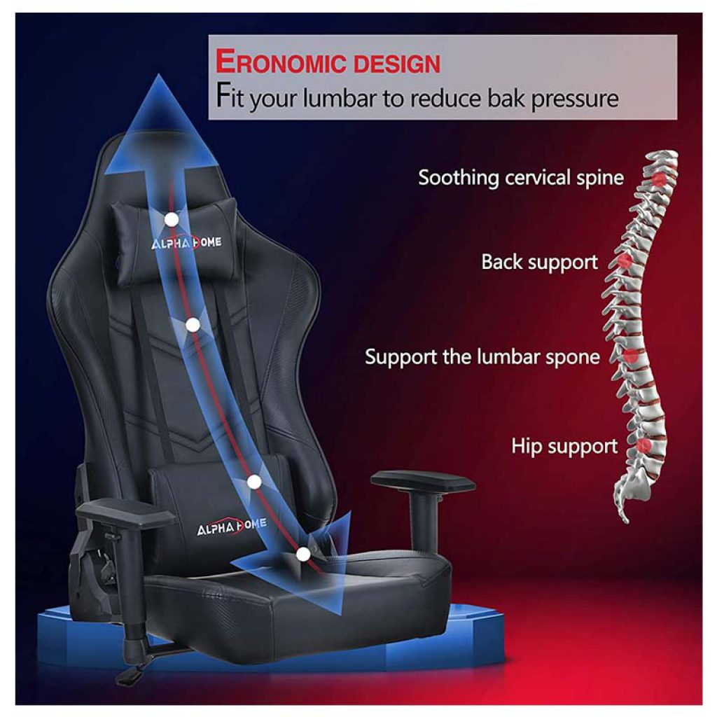 Best foldable gaming chair