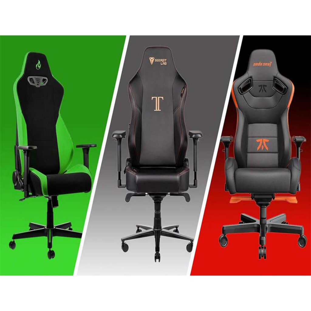 Are Gaming Chairs Really Worth It