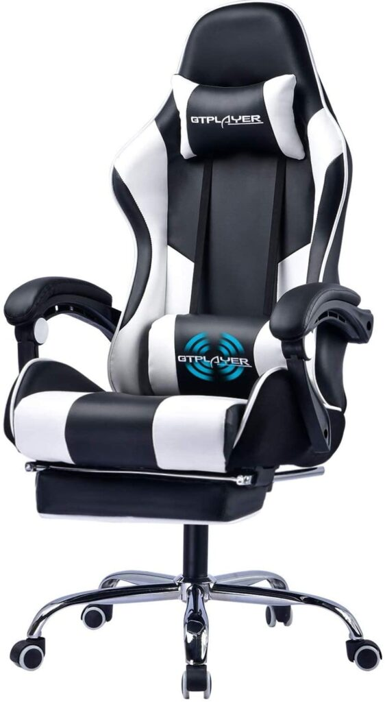 Ps5 Gaming Chairs in 2021