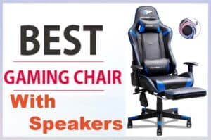 Best Gaming Chair Bluetooth Compatible With Ps4