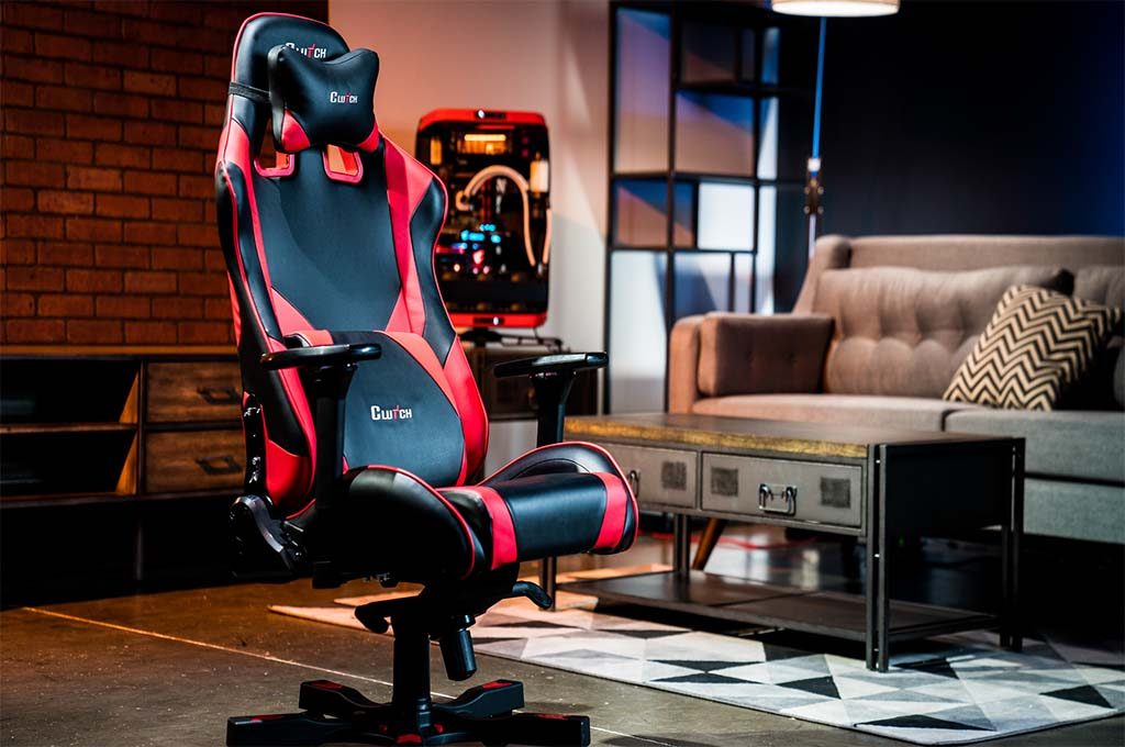 Best Computer Gaming Chair For Back Pain