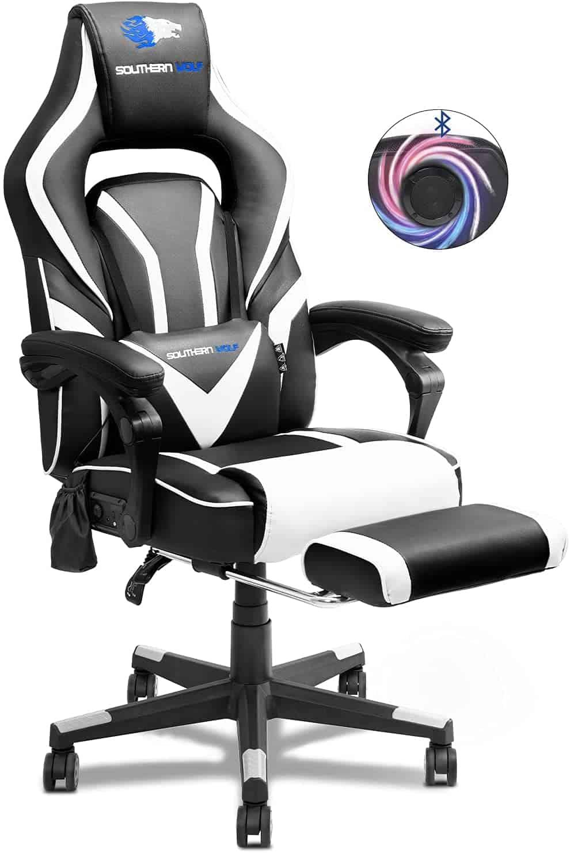 Best gaming seat