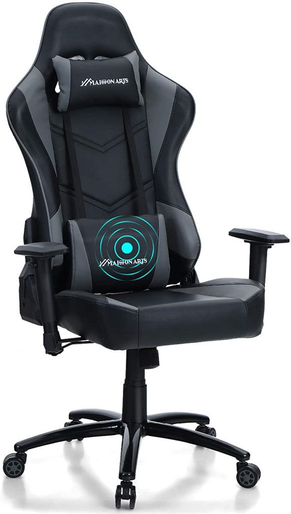 best computer gaming chair