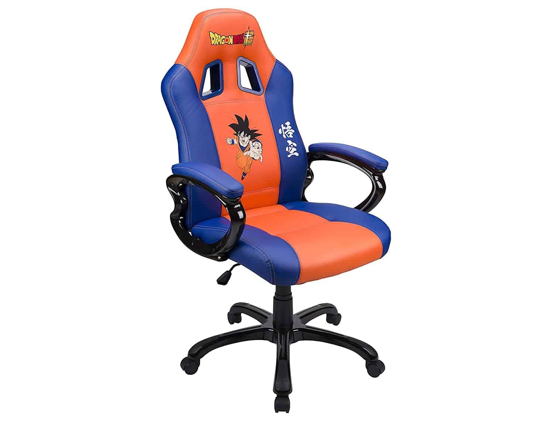 Official Dbz Dragon Ball gaming chair