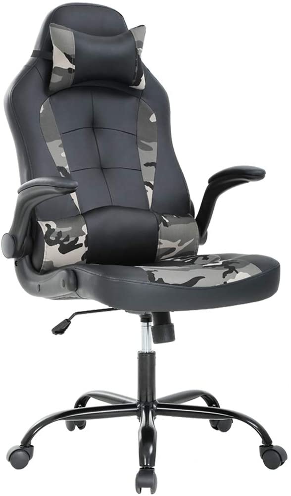 Best Budget Pc Gaming Chair In 2021