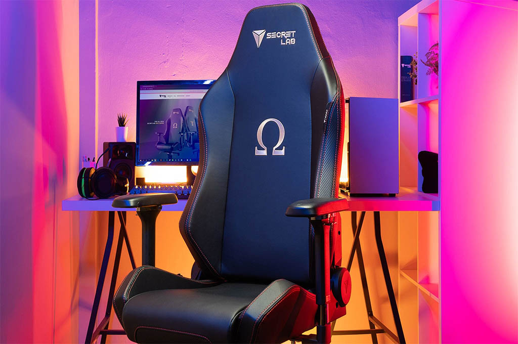 Ps4 Gaming Chair With Speakers For Better Gaming Experience