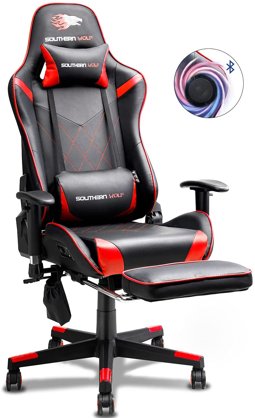 SOUTHERN-WOLF-Gaming-Chair