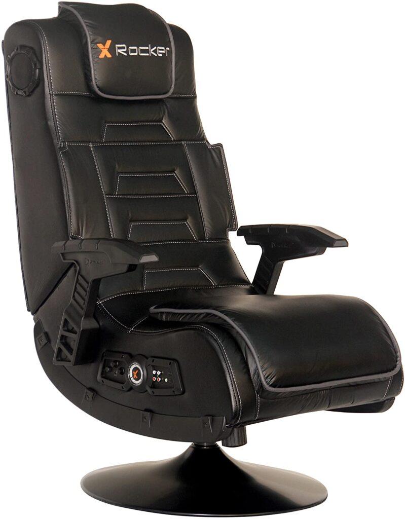 Xrocker pro best ps4 gaming chair