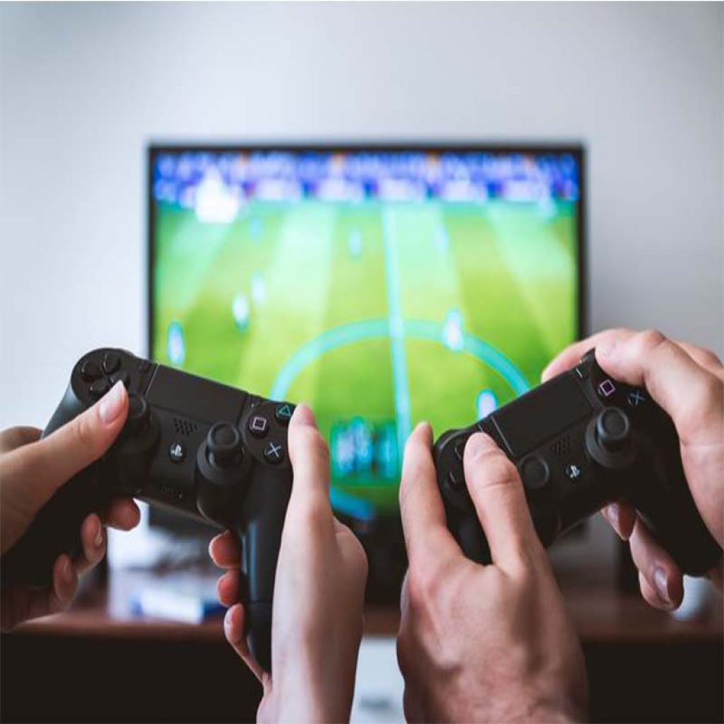 WHAT INJURIES ARE POSSIBLE DURING ONLINE GAMING?