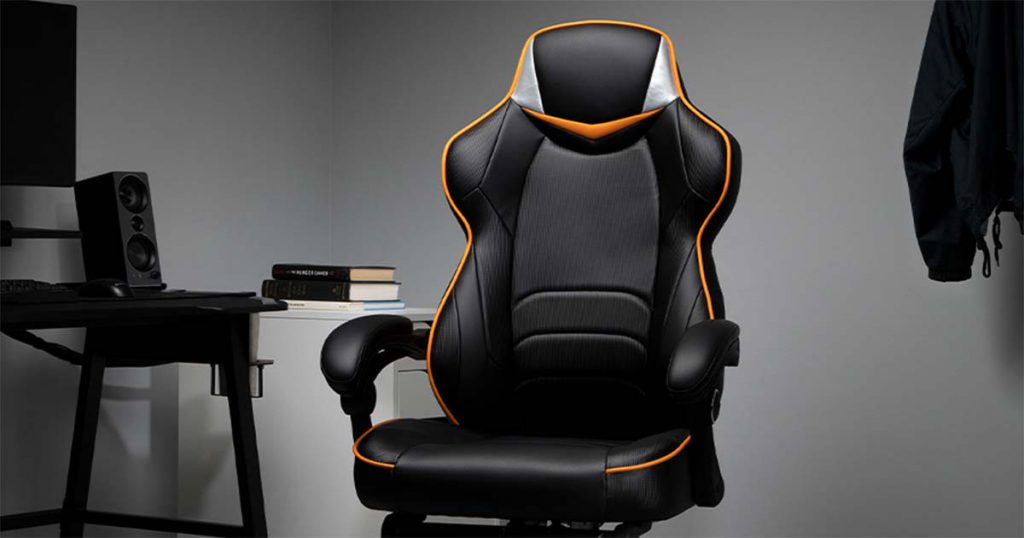 Ps4 Gaming Chair With Speakers to help gamers to hear better sound
