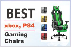 Best xbox gaming chair with speakers