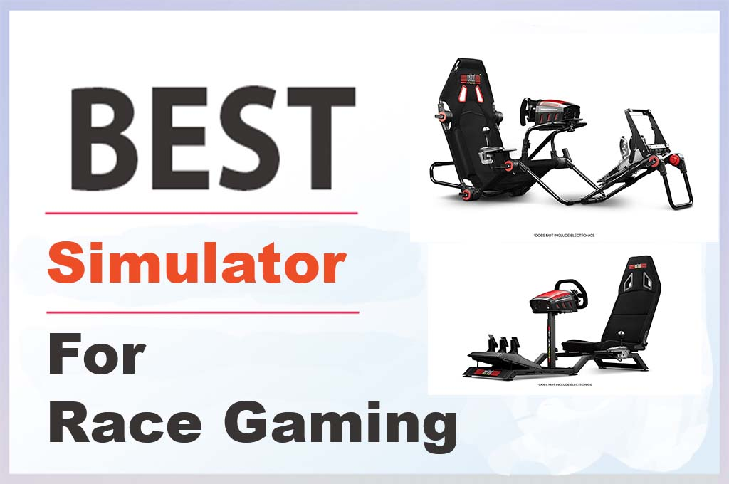 Xbox 360 Gaming Chair With Steering Wheel - Complete Best Guide