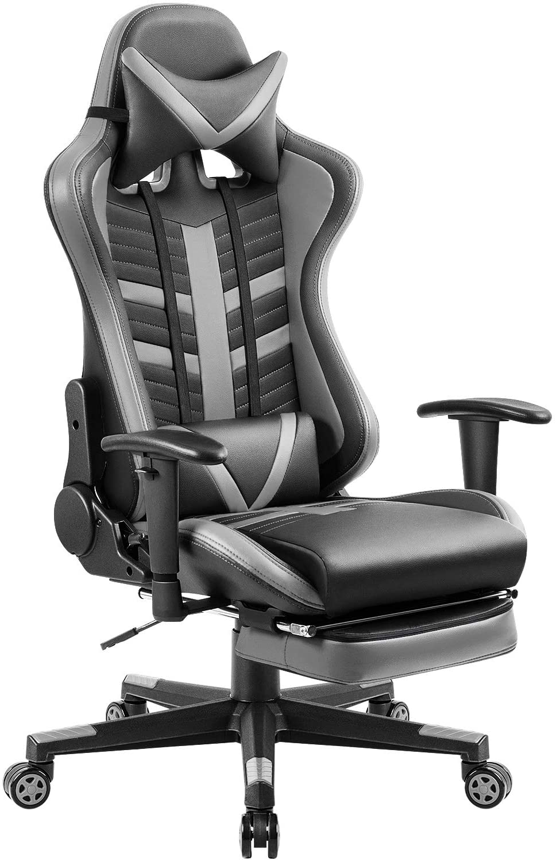 Homall Ergonomic High-Back Racing Chair