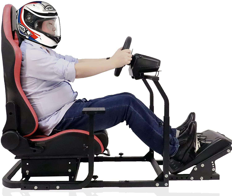 Marada Racing Simulator Cockpit Stand
