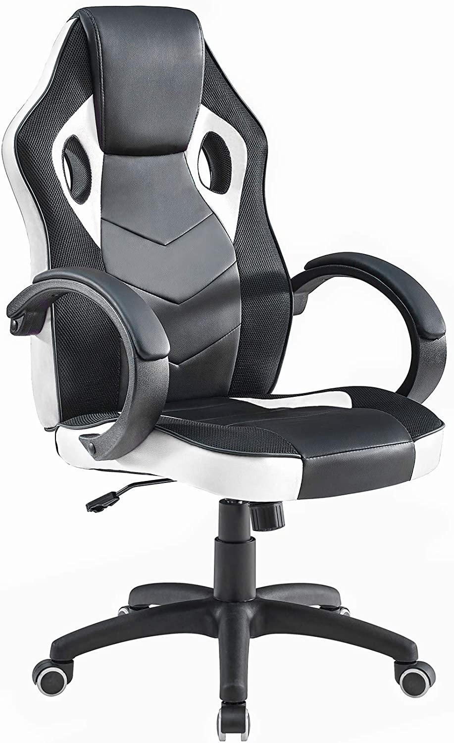 Mr IRONSTONE low profile Gaming Chair
