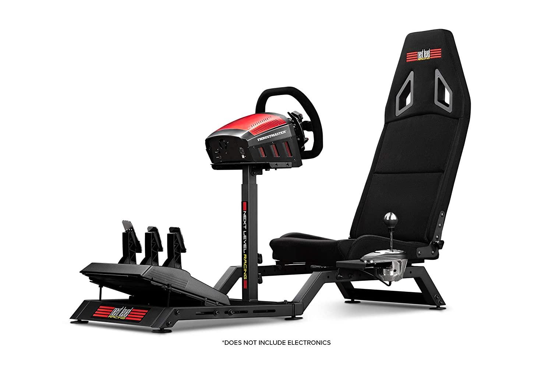 Next Level Racing Challenger Simulator Cockpit (NLR-S016)