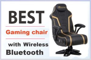 Wireless Gaming Chair For Xbox 360