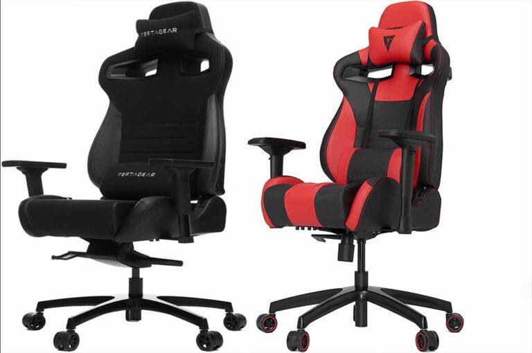 Vertagear 440 Lbs Gaming Chair